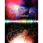 【预订】The Maylyn Murphy Singing and Performance Method
