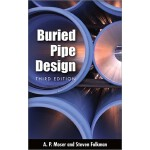 【预订】Buried Pipe Design