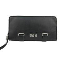 迪赛 DIESEL X01848-PS936-T8013 时尚女款手拿包