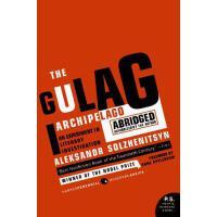 【预订】The Gulag Archipelago 1918-1956 Abridged An Experiment