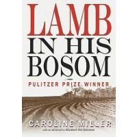 【预订】Lamb in His Bosom