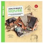 How to Build a House如果建造一座房子 英文儿童互动读物