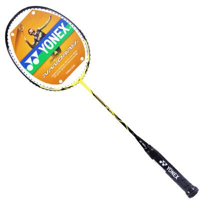 YONEX尤尼克斯羽毛球拍男女初学NR-6羽拍NANORAY 5纳米6YY纳米5