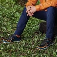 2019春夏新品Columbia哥伦比亚男鞋户外舒适休闲徒步鞋DM0057