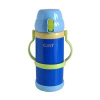 嘉特 GT-6531-060 保温水杯吸管杯600ml