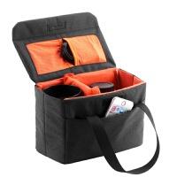 适用于BBK-WD便携折叠内胆加厚微单反相机收纳包手提摄影包内胆包