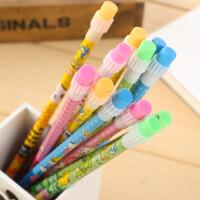 36支铅笔HB铅笔写字笔小学生用品奖品学习文具批发学生奖品