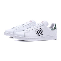 adidas阿迪达斯三叶草女鞋2019新款STAN SMITH小白鞋板鞋休闲运动鞋CM8415