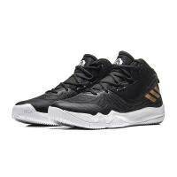adidas阿迪达斯男子篮球鞋2017新款罗斯ROSE减震耐磨运动鞋CQ0727