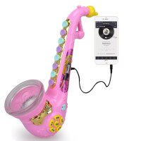 �和�玩具女孩小喇叭�光吹奏�菲����音�贩抡�