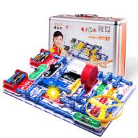 【支持礼品卡】电子积木儿童益智玩具男孩电路拼装物理拼装6-18周岁u6m