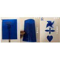 透明PVC硬板 彩色PVC�z片 PP磨砂半透明硬薄片 PC塑料板 �玻璃�Y物