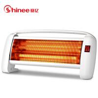 赛亿(Shinee)取暖器 电暖器 电暖气 小太阳 家用办公卧室 台立式迷你烤火炉加热器 RHD-GS12