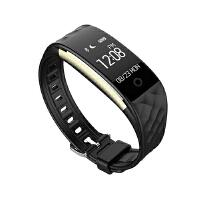 运动跑步计步手环手表男女心率多功能学生防水户外电子表潮流智能SN6433