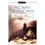 基督山伯爵英文原版小说英文版The Count of Monte Cristo大仲马名著小说 英文原版书 进口英文小说