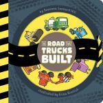 【预订】The Road That Trucks Built