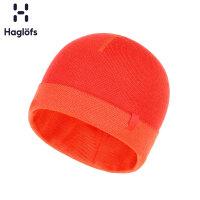 Haglofs火柴棍户外男女款保暖针织帽603314