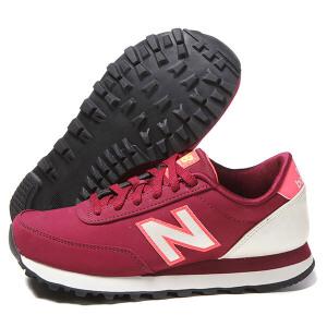 NewBalance/NB 女鞋休闲鞋运动鞋运动休闲WL501OPA JD