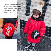 新款时尚儿童斜挎包小孩包包男女童背包潮宝宝女孩单肩包学生小包