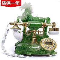 时尚仿古电话机座机复古欧式