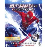 蓝光影碟―超凡蜘蛛侠2 BD( 货号:779944674)