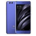 小米6 全网通 4GB+64GB 亮蓝色 移动联通电信4G手机 双卡双待