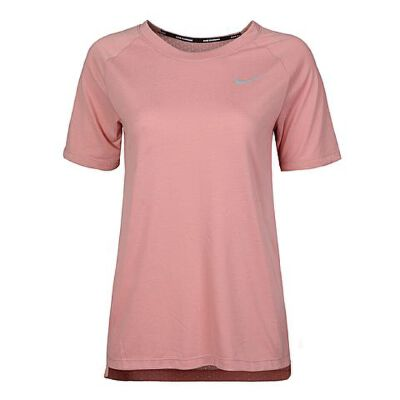 Nike耐克2018年新款女子AS W NK TAILWIND TOP SST恤890192-685 秋装尚新 潮品来袭 正品保证