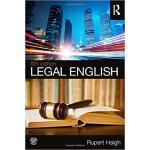 【预订】Legal English 9781138094710