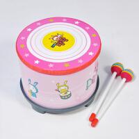 包邮 奥尔夫乐器 韩国早教可爱宝宝敲鼓 音乐玩具 儿童礼物