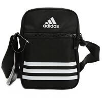 阿迪达斯男包女包斜挎包旅行包户外运动包休闲包单肩包小包DZ9239