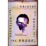 【预订】The Notebook, the Proof, the Third Lie: Three Novels