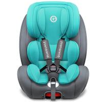 9个月-12周岁儿童安全座椅汽车用一体式全包围婴儿宝宝通用型