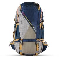KELME卡尔美 K16A103 大容量登山包 户外双肩背包 旅游防水徒步包