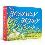 【英文原版】The Runaway Bunny 逃家小兔(纽约时报年度图书,卡板书)