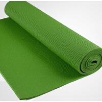pvc瑜珈垫4mm6mm防滑瑜伽毯瑜伽垫子瑜珈毯带背袋