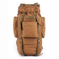 大容量防水户外登山包徒步旅行背囊背包