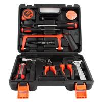 哈博-13-2家用工具套装 五金组合组套工具箱木工电工手动工具 房产礼品