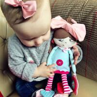 布娃娃 特别美!多功能认知玩具