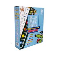 逻辑狗幼儿网络版数学起跑线5-7岁早教益智儿童思维训练玩教具