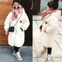 兄妹姐弟装冬装棉衣女童袄子韩版2017新款亲子装母子母女装潮