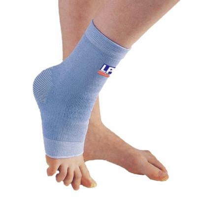 LP欧比护踝 吸湿排汗保健型踝护套964 户外运动跑步脚踝护具 单只 透气保暖 吸湿排汗 稳固支撑