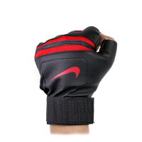 Nike耐克 男子K.O.健身健美手套 NLG61002 运动器械手套半指健身手套