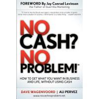 【预订】No Cash? No Problem!: Learn How to Get Everything You W