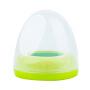 贝亲―宽口径奶瓶帽盖组(绿色)