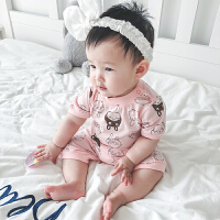 婴童装男宝宝春装5外套装6婴儿卫衣服1洋气0岁春秋