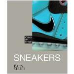icons of style―Sneakers 时尚标志-运动鞋 英文原版球鞋产品设计