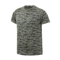 adidas阿迪达斯男装短袖T恤2018运动服B45905