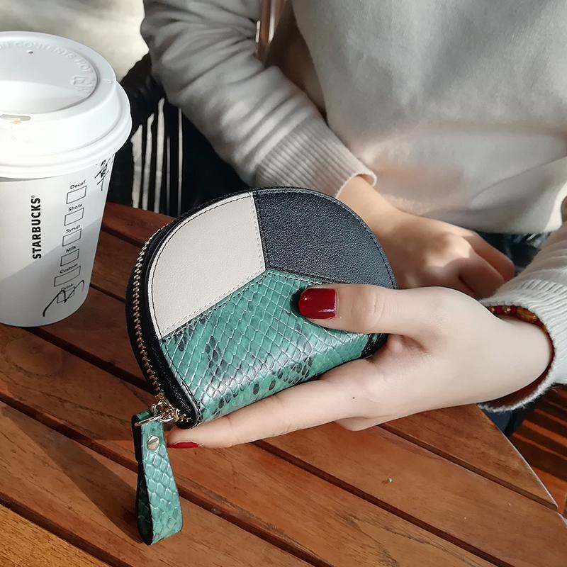 风琴卡包女式多卡位小巧大容量卡片包迷你零钱包2018新款时尚 一般在付款后3-90天左右发货,具体发货时间请以与客服协商的时间为准