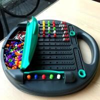 益智玩具密码破解开发智力逻辑思维推理亲子互动早教桌游6-7-10岁