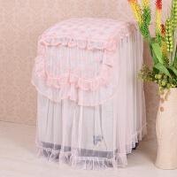精品绗缝洗衣机罩 滚筒波轮防尘套 全自动防晒罩子